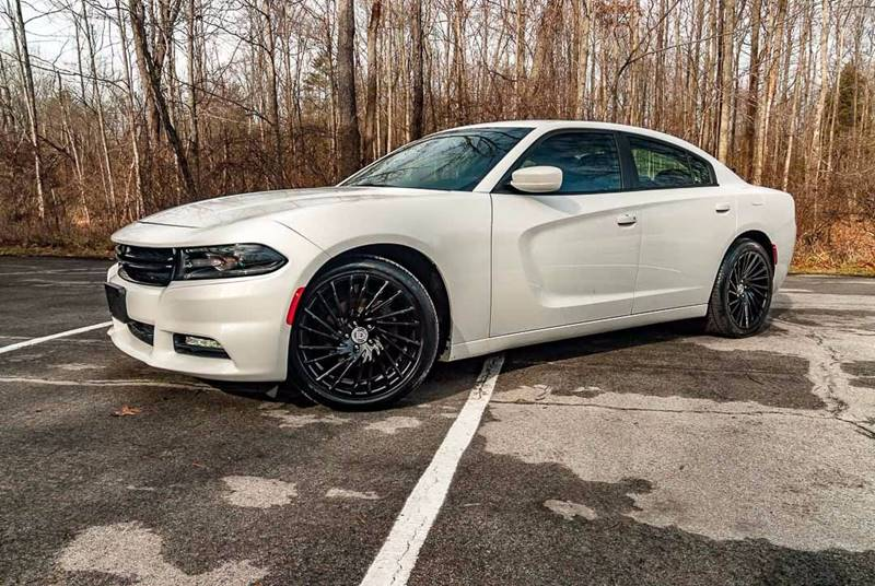 2016 dodge charger sxt in columbus oh oh10 auto group. Black Bedroom Furniture Sets. Home Design Ideas