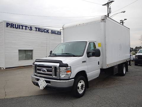 2014 Ford E-450 for sale in Marietta, GA