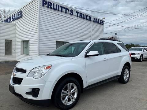 2013 Chevrolet Equinox for sale in Marietta, GA