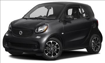 2016 Smart fortwo for sale in Medford, MA