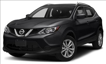 2017 Nissan Rogue Sport for sale in Medford, MA
