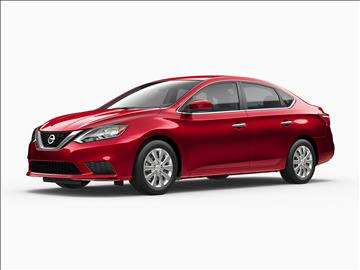2017 Nissan Sentra for sale in Medford, MA
