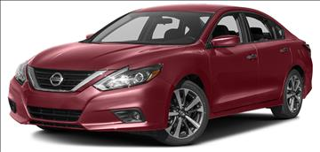 2017 Nissan Altima for sale in Medford, MA