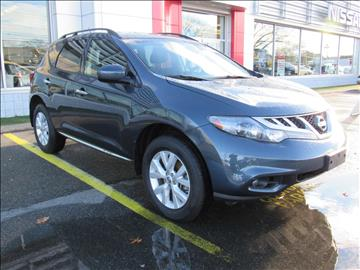 2014 Nissan Murano for sale in Medford, MA