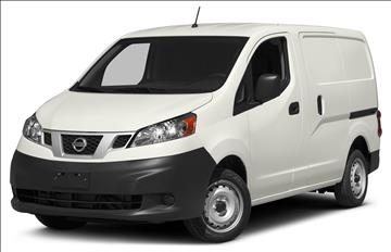 2017 Nissan NV200 for sale in Medford, MA