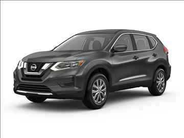 2017 Nissan Rogue for sale in Medford, MA