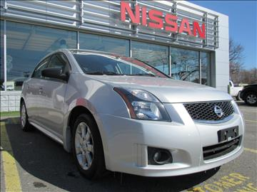 2011 Nissan Sentra for sale in Medford, MA