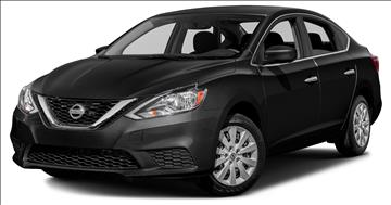 2017 Nissan Sentra for sale in Medford, MA