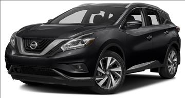 2017 Nissan Murano for sale in Medford, MA
