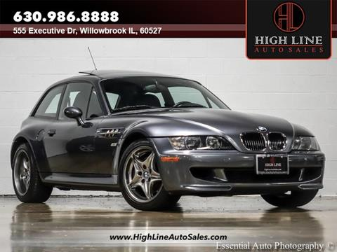 2002 BMW M for sale in Burr Ridge, IL