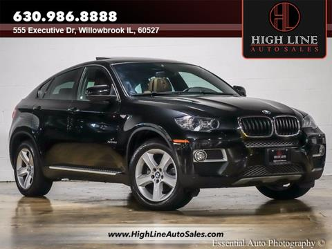 2014 BMW X6 for sale in Burr Ridge, IL