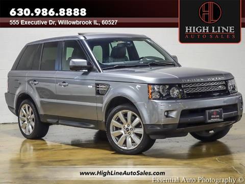 2013 Land Rover Range Rover For Sale - Carsforsale.com®