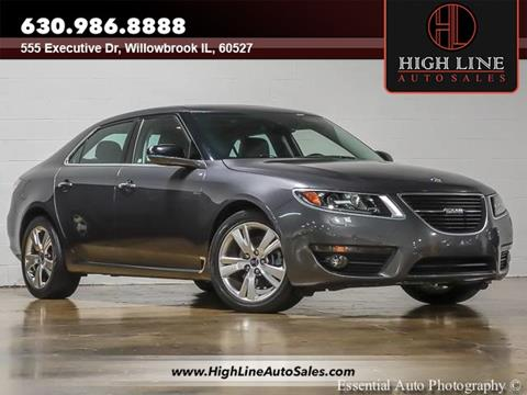 2011 Saab 9-5 for sale in Burr Ridge, IL