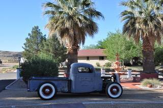 1935 Ford Model A for sale in Heber, UT