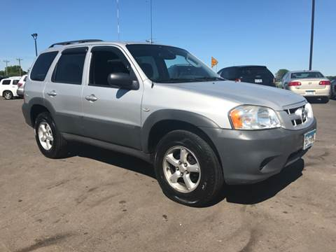 2005 Mazda Tribute for sale in Anoka, MN