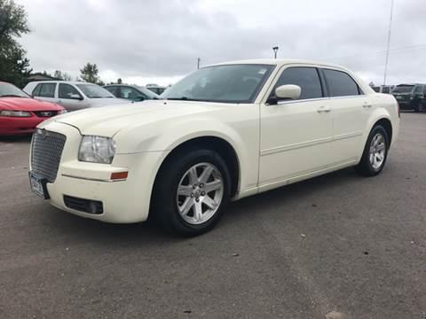 2007 Chrysler 300 for sale in Anoka, MN