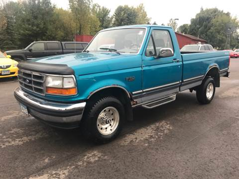 1994 Ford F-150 for sale in Anoka, MN