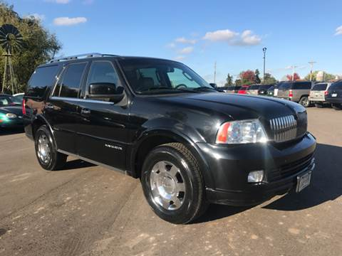 2006 Lincoln Navigator for sale in Anoka, MN