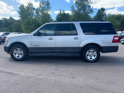 2007 Ford Expedition EL for sale in Anoka, MN
