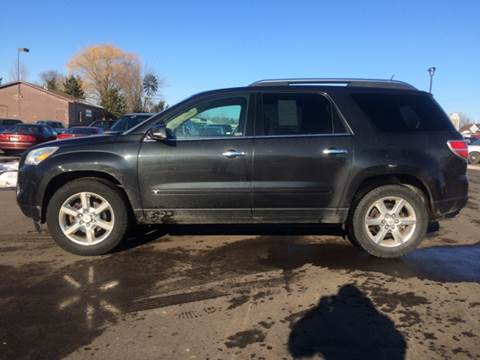 2007 Saturn Outlook for sale in Anoka, MN