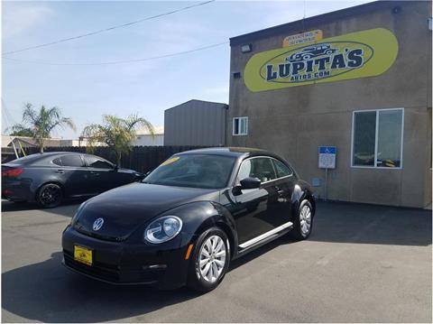 2015 Volkswagen Beetle for sale in Turlock, CA