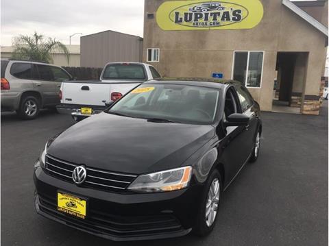 2015 Volkswagen Jetta for sale in Turlock, CA