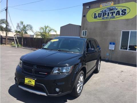 2015 Dodge Journey for sale in Turlock, CA