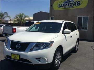 2014 Nissan Pathfinder for sale in Turlock, CA