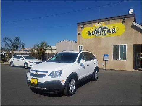 2015 Chevrolet Captiva Sport Fleet for sale in Turlock, CA
