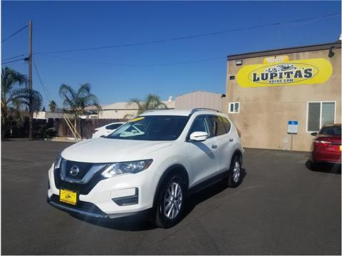 2017 Nissan Rogue for sale in Turlock, CA
