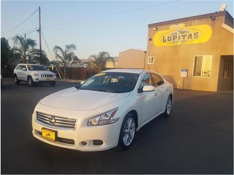 2014 Nissan Maxima for sale in Turlock, CA