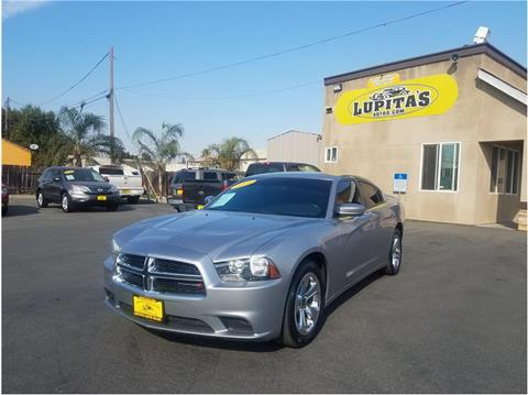 2014 Dodge Charger for sale in Turlock, CA