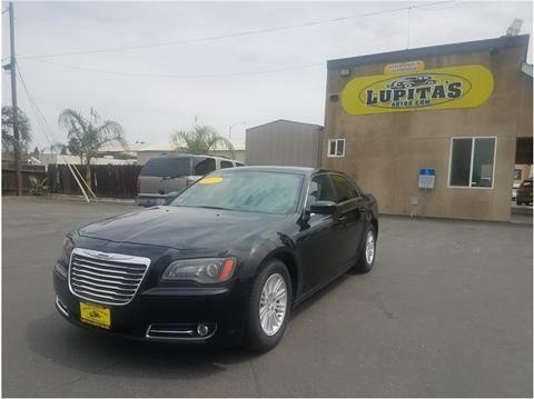 2012 Chrysler 300 for sale in Turlock, CA