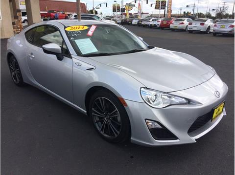 2014 Scion FR-S for sale in Turlock, CA