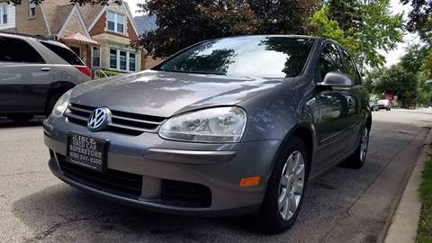 2007 Volkswagen Rabbit for sale in Maywood, IL