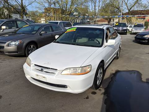 2000 Honda Accord for sale in Maywood, IL