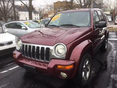 2003 Jeep Liberty for sale in Maywood, IL