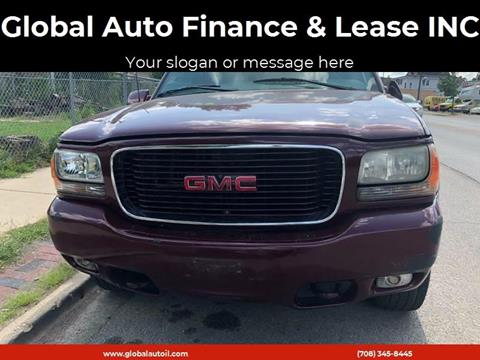 1999 GMC Yukon for sale in Maywood, IL