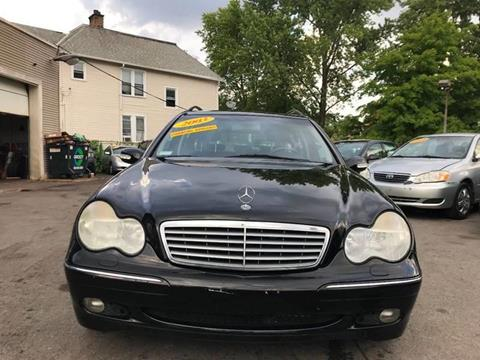 2003 Mercedes-Benz C-Class for sale in Maywood, IL