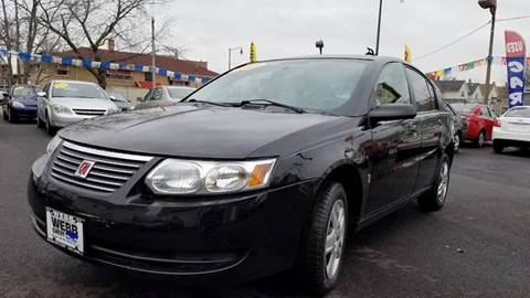 2007 Saturn Ion for sale in Maywood, IL