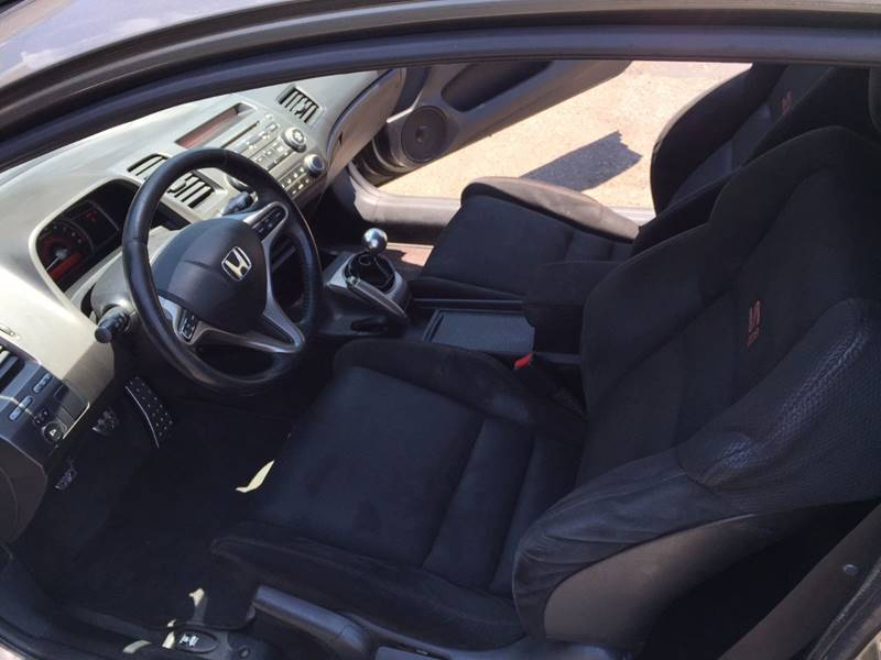 2006 Honda Civic for sale at European Rides Auto Sales in Oceanside CA