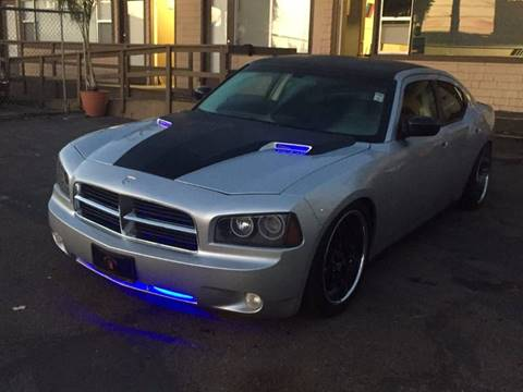 2010 Dodge Charger for sale at European Rides Auto Sales in Oceanside CA