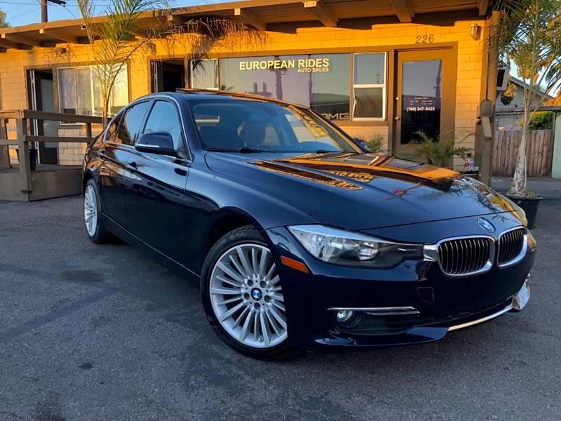 BMW Series For Sale In San Diego CA CarGurus - 2012 bmw 335i sedan
