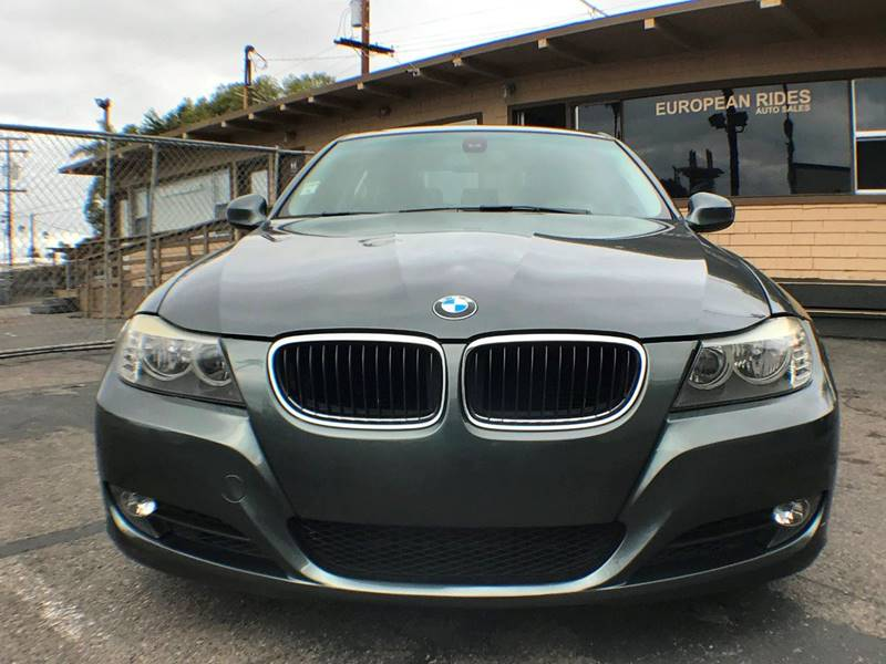 2010 BMW 3 Series for sale at European Rides Auto Sales in Oceanside CA