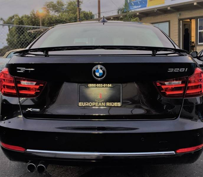 2014 BMW 3 Series for sale at European Rides Auto Sales in Oceanside CA