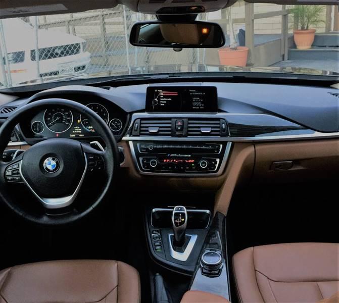 2014 BMW 3 Series 328i xDrive Gran Turismo In Oceanside CA