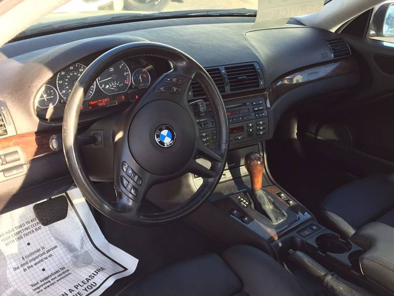 2004 BMW 3 Series for sale at European Rides Auto Sales in Oceanside CA