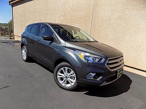 2017 Ford Escape for sale in Show Low, AZ