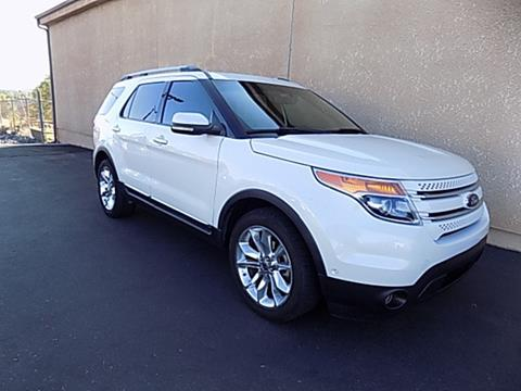 2011 Ford Explorer for sale in Show Low, AZ
