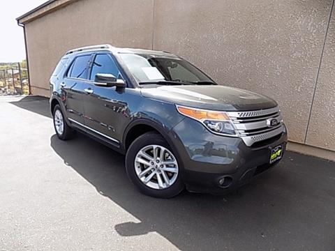 2015 Ford Explorer for sale in Show Low, AZ